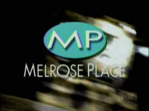Melrose Place New Theme Song