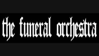 THE FUNERAL ORCHESTRA   Necronaut Unreleased Demo