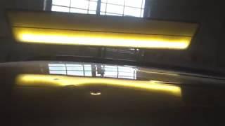 ремонт хлопуна на крыше без прибора
