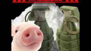 Download Pigs on Coke Malicious Mashup MP3 song and Music Video
