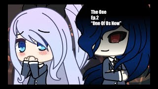 """""""Your one of us now..."""" 
