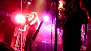 Sirenia en Argentina - Sister Nightfall