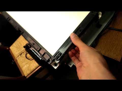 Sony Kdl-32bx340 мертвая матрица