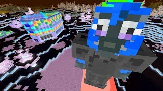 Minecraft PS4 - It's Finished - Negative Challenge {16}