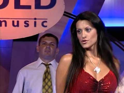 Irena  Cokolada  Gold Express   TV Pink 2007
