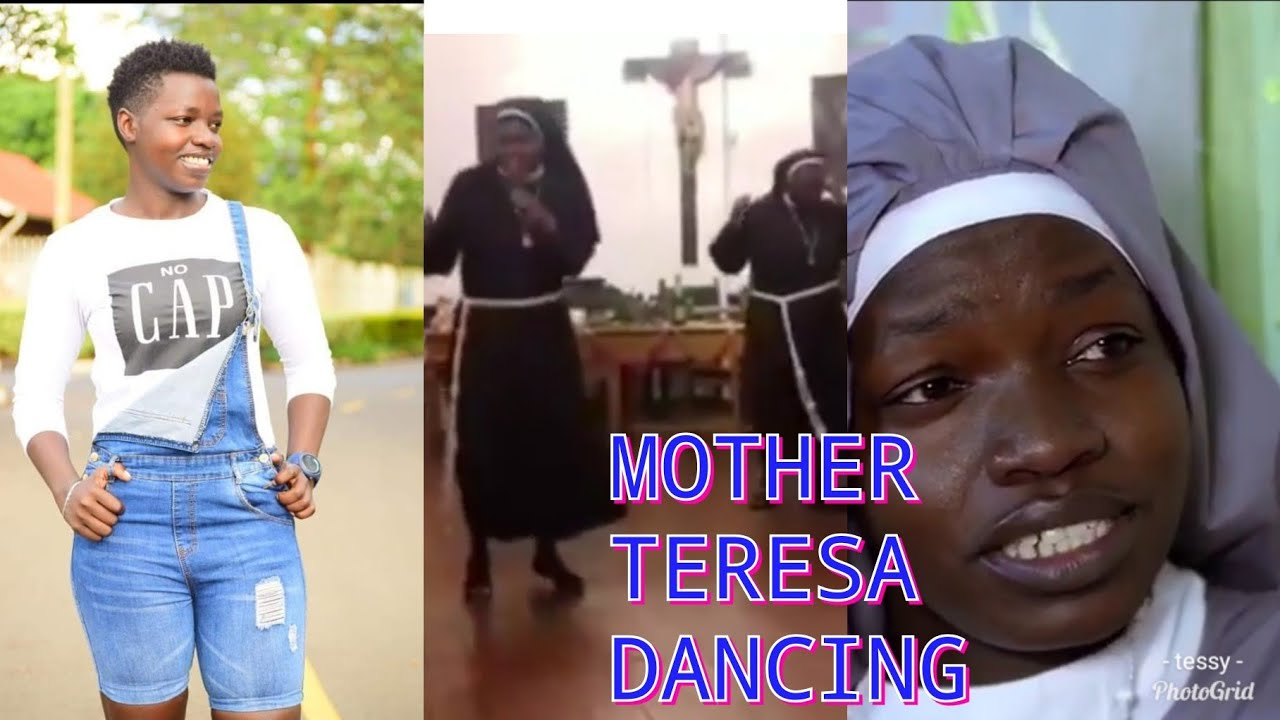 Download MOTHER TERESA OF MARIA DANCE MOVES AND FACTS ABOUT HER