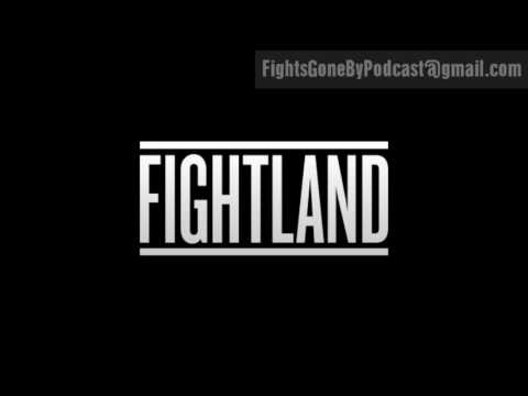 Fights Gone By # 47: The End of Fightland?