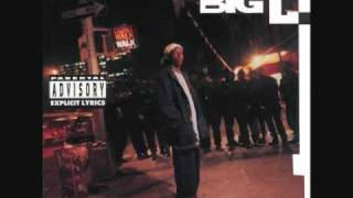 Big L 8 Iz Enuff (Instrumental Remake)