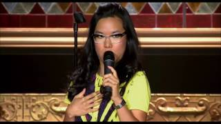 Ali Wong Stand Up - 2012 18+ #15MFL HD
