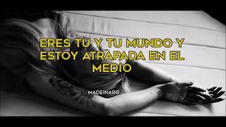 Lonely Together - Avicii Ft. Rita Ora (traducida al español)