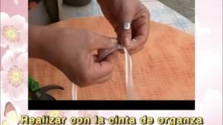 CENOCUP - 33. DISEÑO FLORAL CORSAGE DE NOVIO