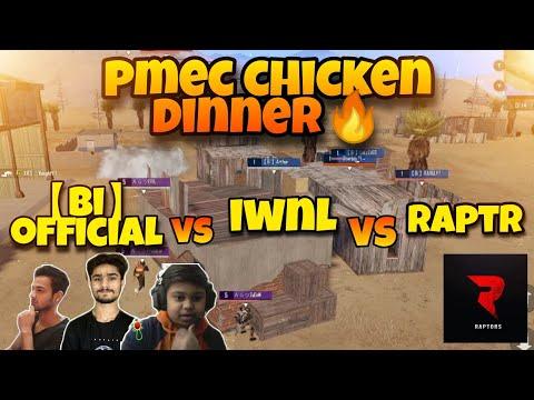 BI VS IWNL VS RAPTR | LoLzZz Gaming+Arthur+Rahul+Starboy Vs Raptr | Bi Official