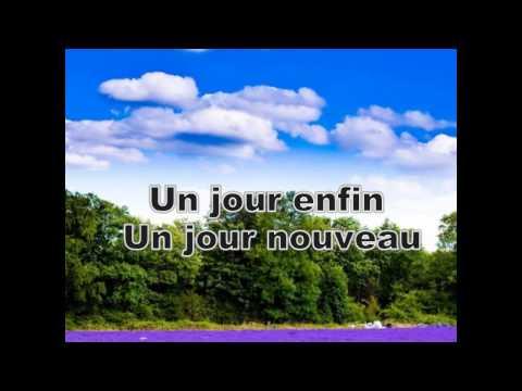 KIDTONIK - ALLER PLUS LOIN (French lyrics)