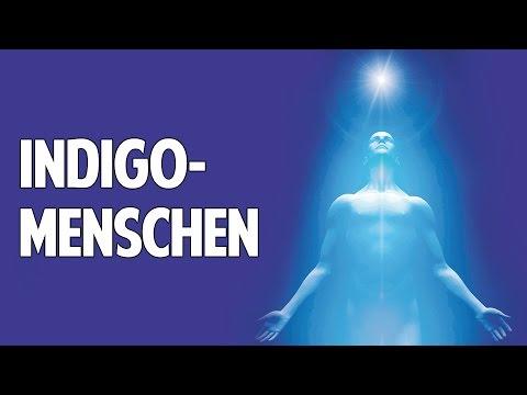DIE UNGLAUBLICHE WAHRHEIT ÜBER INDIGO-MENSCHEN - Sananda