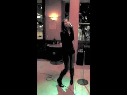 Downtown Fullerton Karaoke