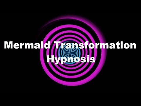 Mermaid Transformation Hypnosis