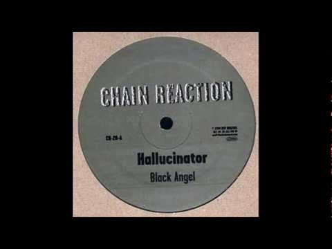 Hallucinator - Black Angel