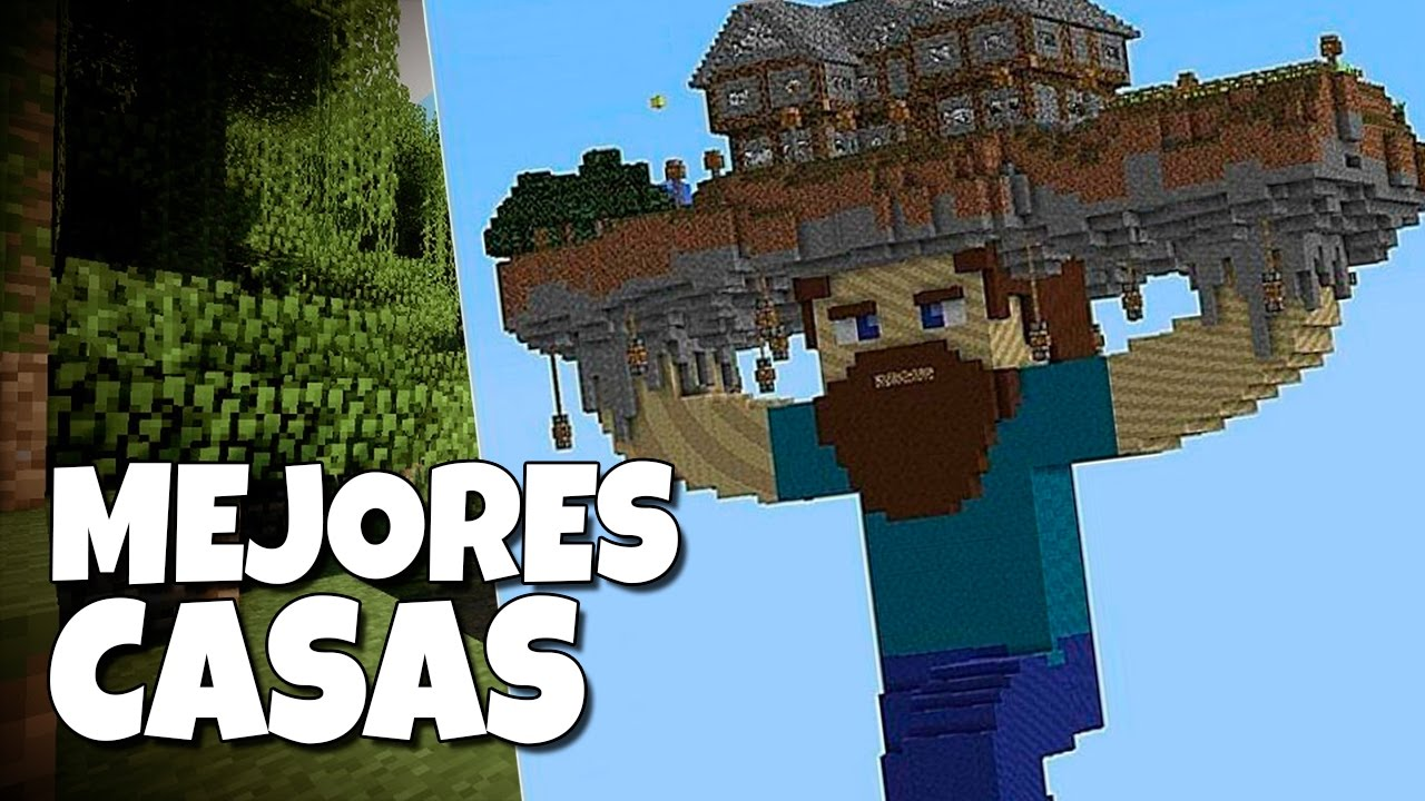 Mejores casas de minecraft guerra de tronos episodio 9 for Minecraft videos casas
