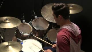 Download Rez Power by Israel & New Breed - Drum Cover by Joseph Grayson MP3 song and Music Video