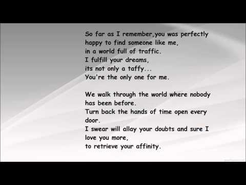 Lil Rain - Adore You (Lyrics)