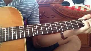 Guitar qua cơn mê