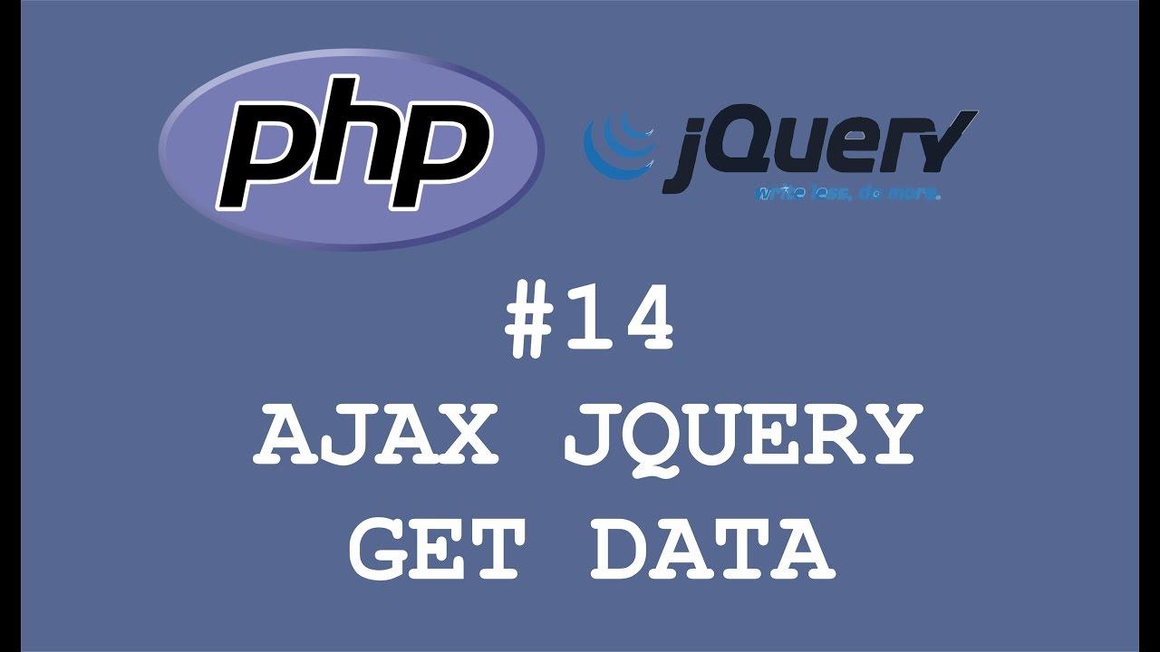 Tutorial php jquery ajax get data 14 bahasa indonesia youtube tutorial php jquery ajax get data 14 bahasa indonesia baditri Choice Image