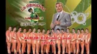 Bajar Musica La Original Banda El Limon Disco 2012 El Primer Lugar