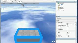 How To Upload A Mesh Onto Roblox