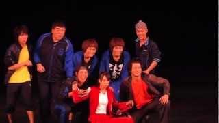 つかこうへい三回忌特別公演 新・幕末純情伝 2012年。『新・幕末純情伝...