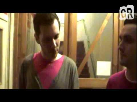 PUNNANY MASSIF interjú - GhettoRadio.TV