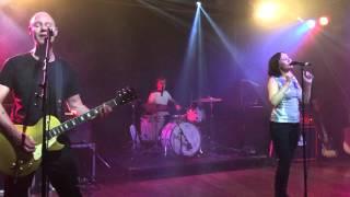 Echobelly Scala London 6/10/2015 - Dark Therapy