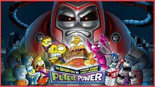 Grossery Gang Full Movie | The Grossery Gang vs The Clean Team - Putrid Power!