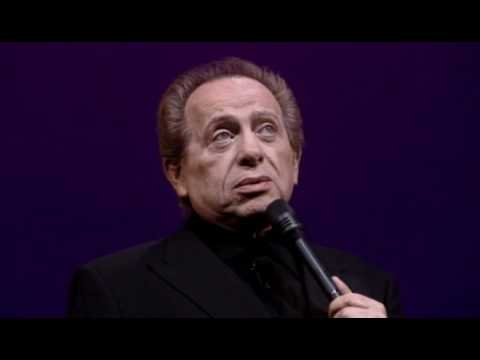 Jackie Mason - A Night At The Opera (London 2002)