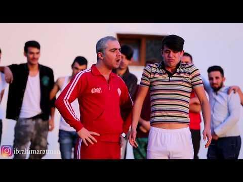 Erzurumlu Gençlerden Hababam Sınıfı Taklidi 5 (Gülle Atma Sahnesi)