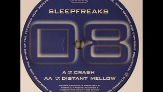 Sleepfreaks ‎– Crash (Original Mix)