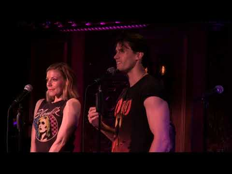 "Kirsten Scott & CJ Eldred - ""More Than Words/To Be With You/Heaven"" (Extreme/Mr. Big/Warrant)"