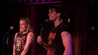 """Kirsten Scott & CJ Eldred - """"More Than Words/To Be With You/Heaven"""" (Extreme/Mr. Big/Warrant)"""