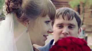 29 августа 2015 года, свадьба Надежды и Александра.
