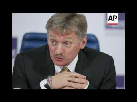 Russia: UK cyber crimes claims unfounded