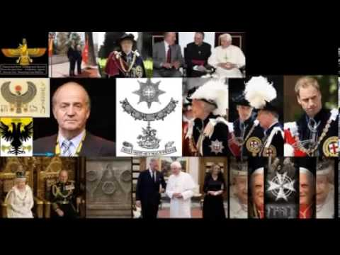 Illuminati  BEAST SYSTEM  Fully Revealed! 2014