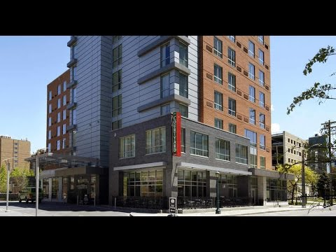 Courtyard Cleveland University Circle Hotels Ohio