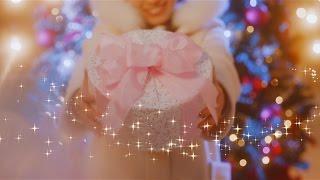 """Aqours スマートフォンゲーム『ラブライブ!スクールアイドルフェスティバル』コラボシングル「ジングルベルがとまらない」""""SAKURA PINK"""" ver."""