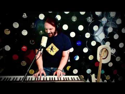 Brad Hays I Am (Evervigilant Demo)