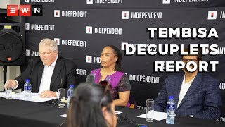 In June 2021, Pretoria News, a publication under Independent Media, released a story regarding the birth of ten babies to one mother, and who became known as the Tembisa 10. This story, initially welcomed, was quickly decried as fake news and Independent Media was lambasted across the globe for failure to conduct the necessary checks and balances.     Following months of speculation and subsequent investigations, Iqbal Survé, the head of Independent Media, called a press conference to present an overview of the findings by the team he tasked with the probe, which included veteran anti-apartheid lawyer and Advocate Michael Donen and obstetrician and gynaecologist Dr Mpho Pooe.     Survé claimed that the MEC of Health in Gauteng was at Tembisa Hospital the day after the mother allegedly gave birth and ordered that she be incarcerated at a psychiatric institution for a year or two, hoping that the mother would commit suicide or be very depressed by what was happening to her.  #Tembisa10 #Decuplets #TembisaBabies