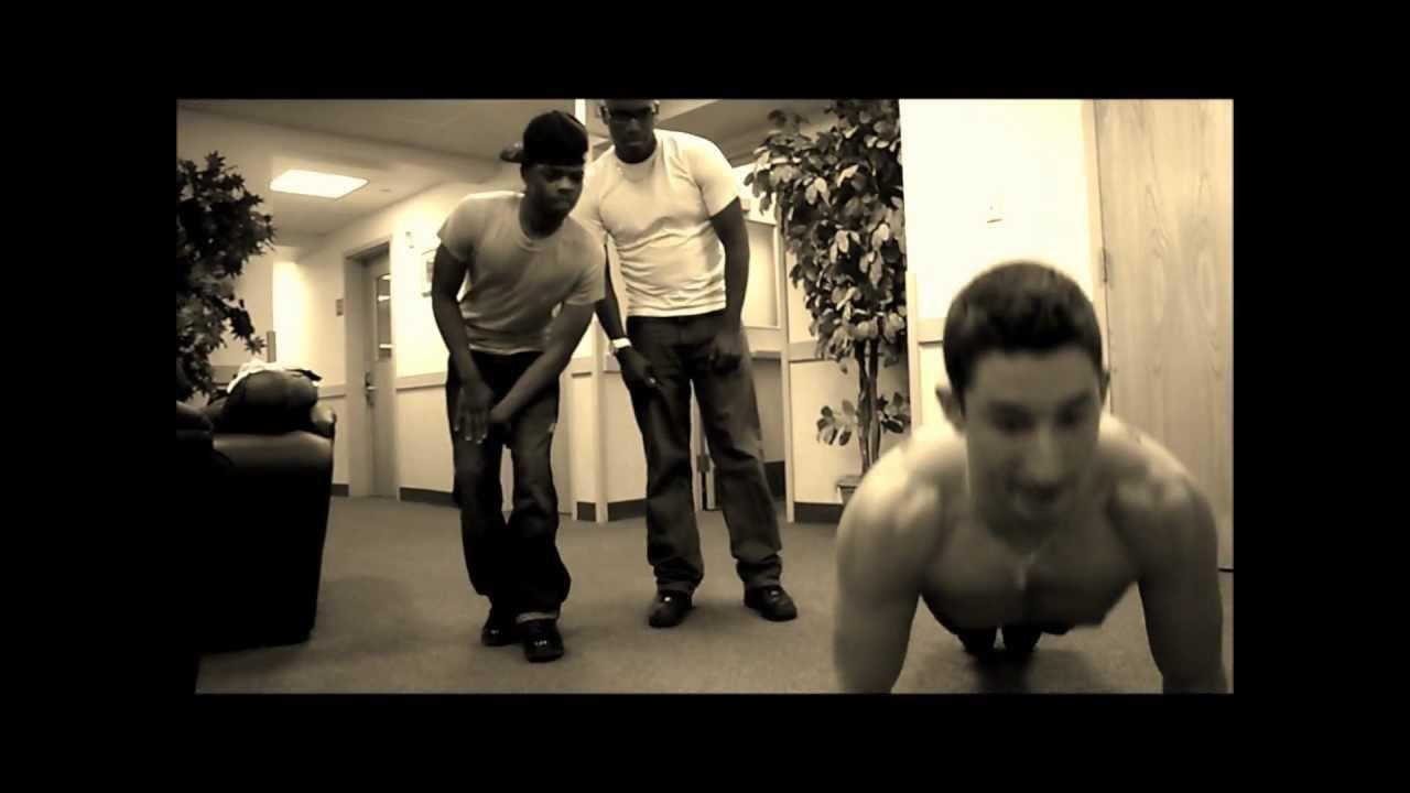 No Homo Bro!!!! - YouTube