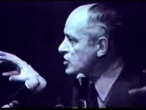 René Lévesque et l