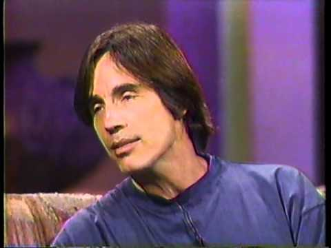 "Jackson Browne Interview on ""Whoopi"""