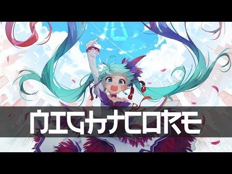 Nightcore - Kimi e no Uta 「Mai Kuraki」