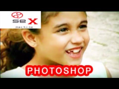Episodio 03 Nicanor O´Donnell en Photoshop (2006, Sex Machine Producciones, Cuba) Eduardo del Llano