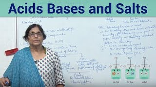 chemical reactions and equations crash course
